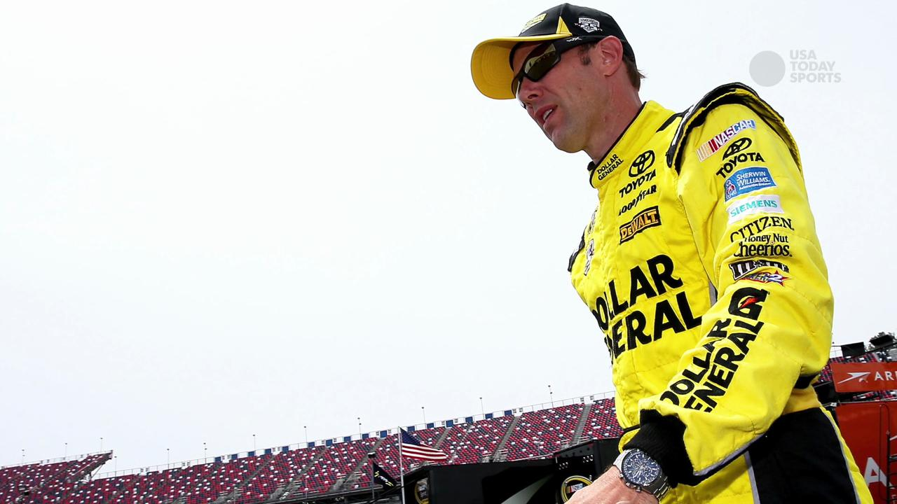 USA TODAY Sports' Jeff Gluck previews the top story lines at NASCAR's GoBowling 400.