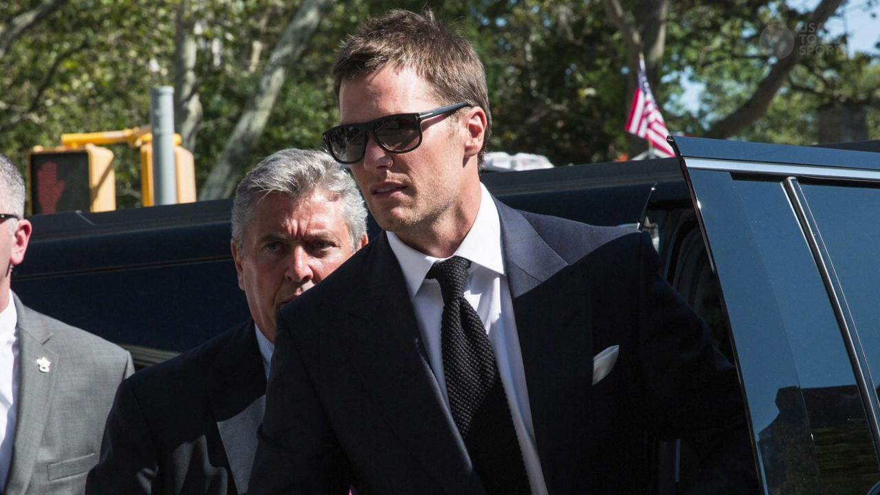 Tom Brady granted extension in Deflategate case