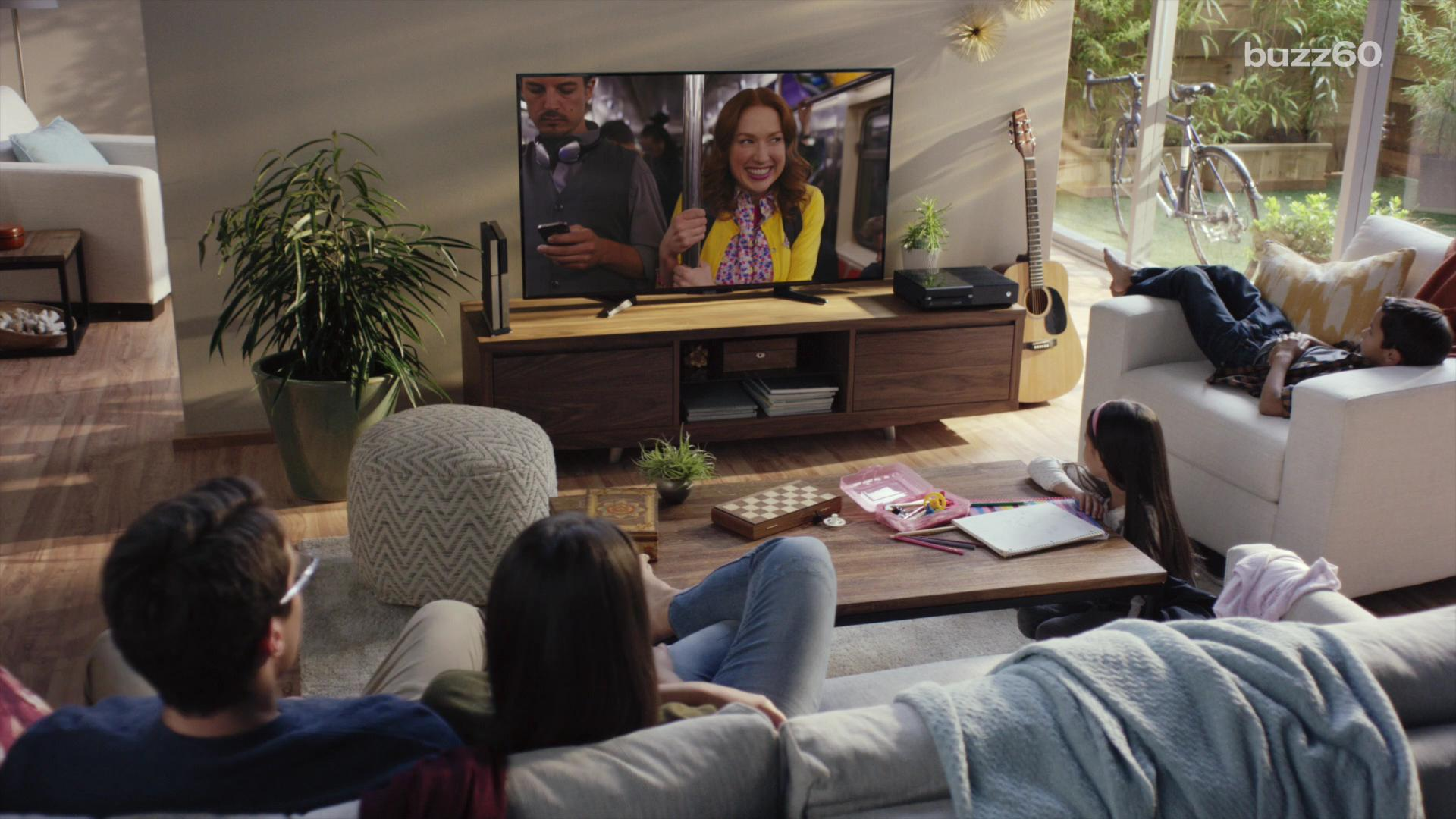 Netflix knows what you're watching and for how long.  Now it even knows why and how you pick the shows you do. Keleigh Nealon (@keleighnealon) has the story!