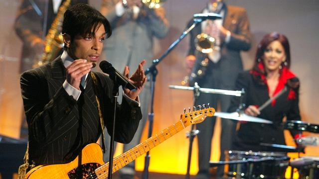911 call log raises more questions about Prince's health