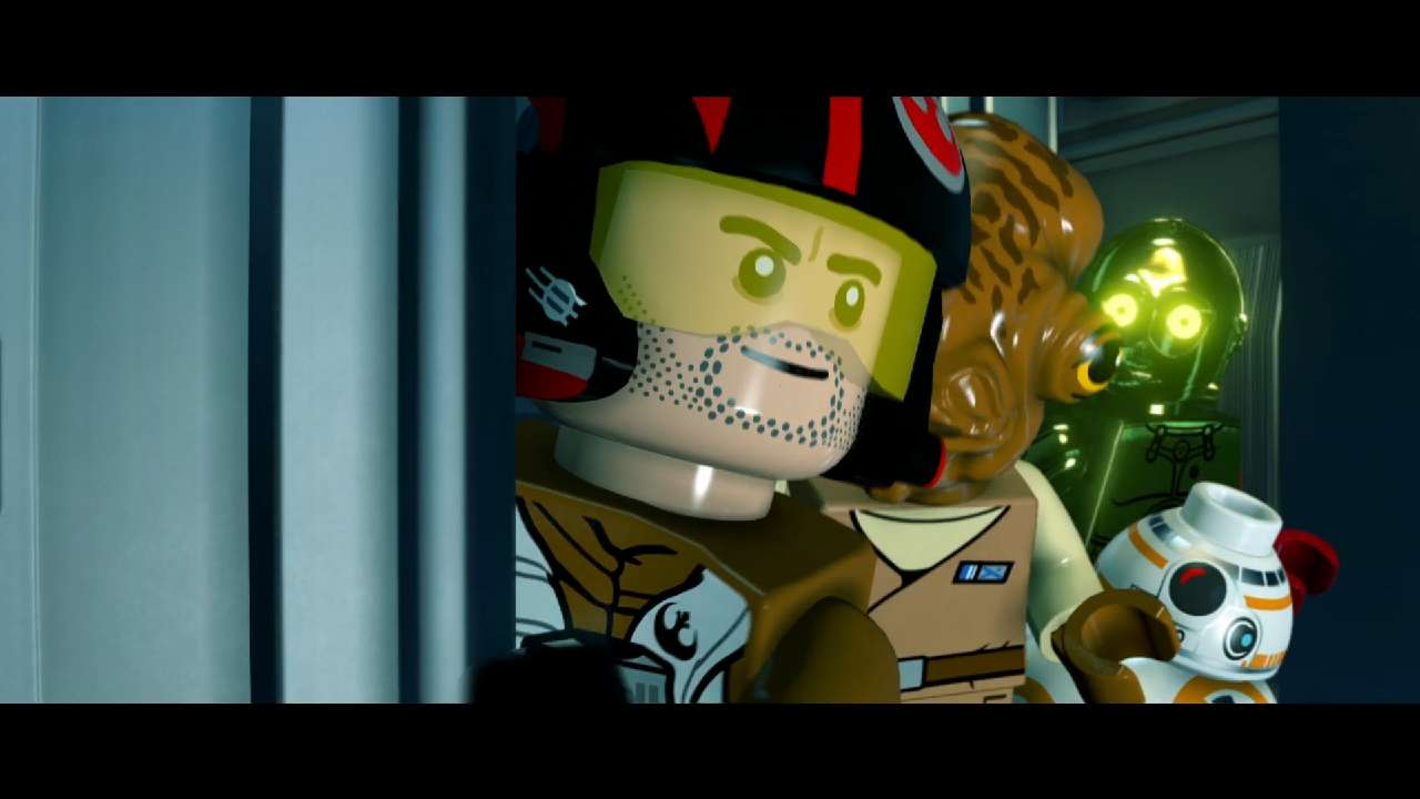 Trailer: New adventures in 'LEGO Star Wars: The Force Awakens'