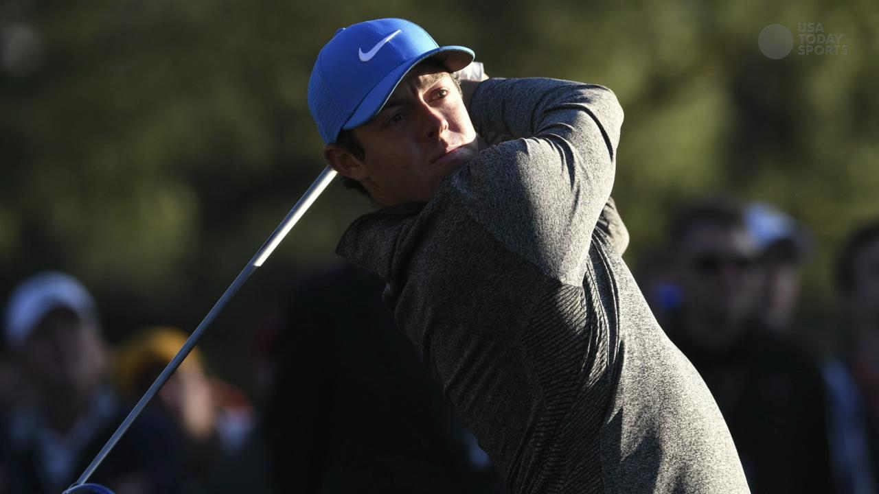 Rory McIlroy explains wanting to compete in Rio Olympics