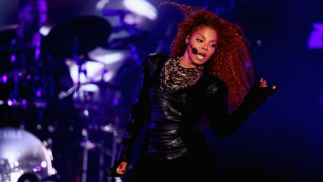 Janet Jackson gets an early 50th birthday present: Pregnancy