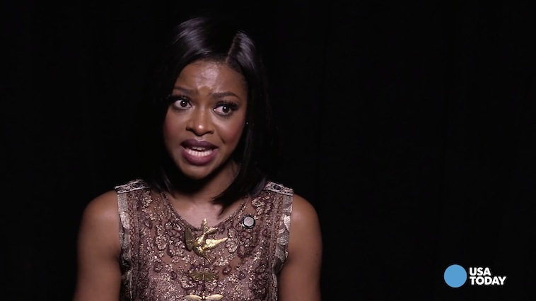 Tony Award nominees talk diversity