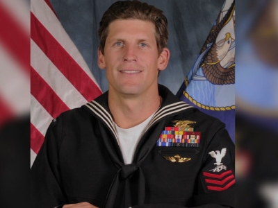Navy SEAL From Arizona Remembered as Hero