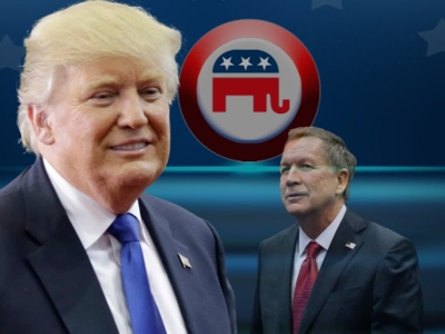 Donald Trump's last Republican foe, Ohio Gov. John Kasich, ended his presidential campaign Wednesday, cementing Trump's remarkable triumph as his party's presumptive nominee, while some reluctant Republicans considered how to move forward. (May 4)
