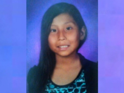 Members of the Navajo Native American tribe are shocked after an 11-year-old girl was kidnapped and killed in the New Mexico desert. A 27-year-old man faces murder and kidnapping charges. (May 5)