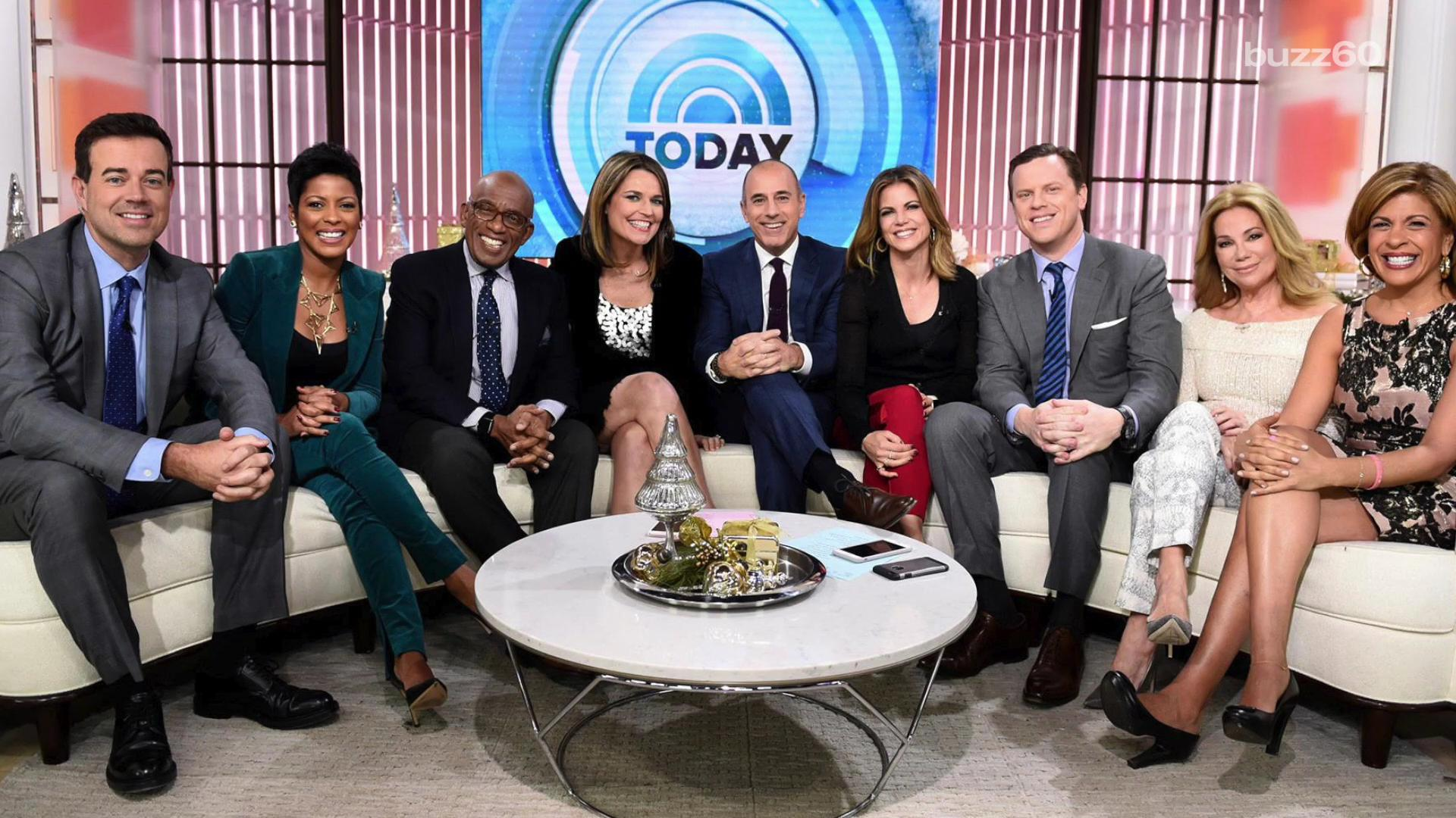 """Today"" show news anchor and co-host will leave New York and head to Los Angeles to host ""Access Hollywood"" and ""Access Hollywood Live."""