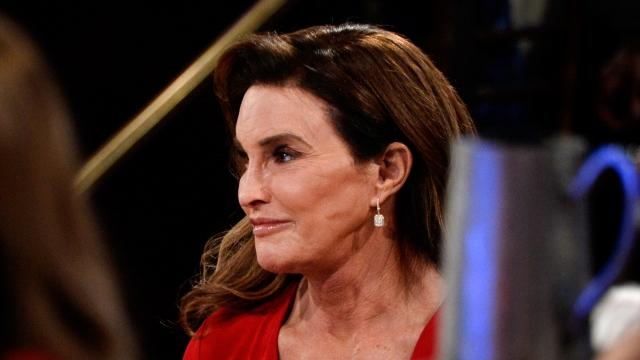 Caitlyn Jenner will pose nude wearing only US flag and Olympic medal