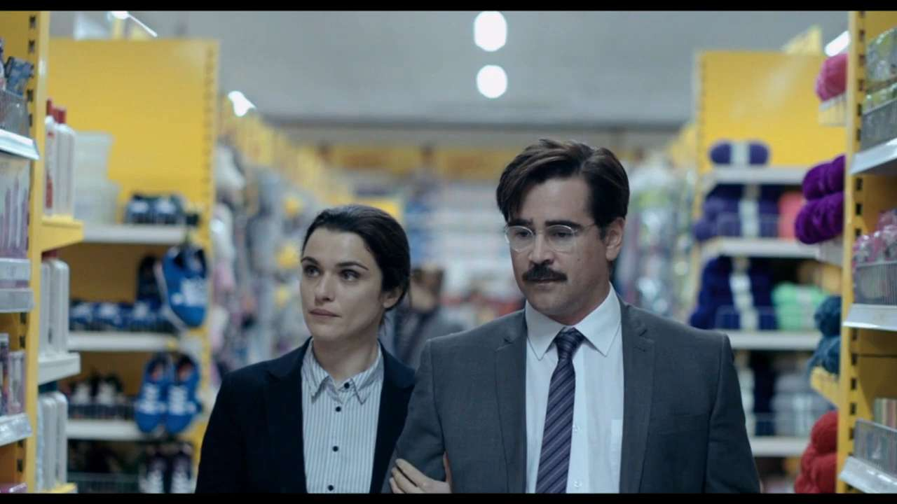 Trailer: 'The Lobster'
