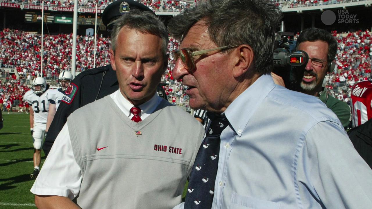Paterno allegedly knew of Sandusky abuse