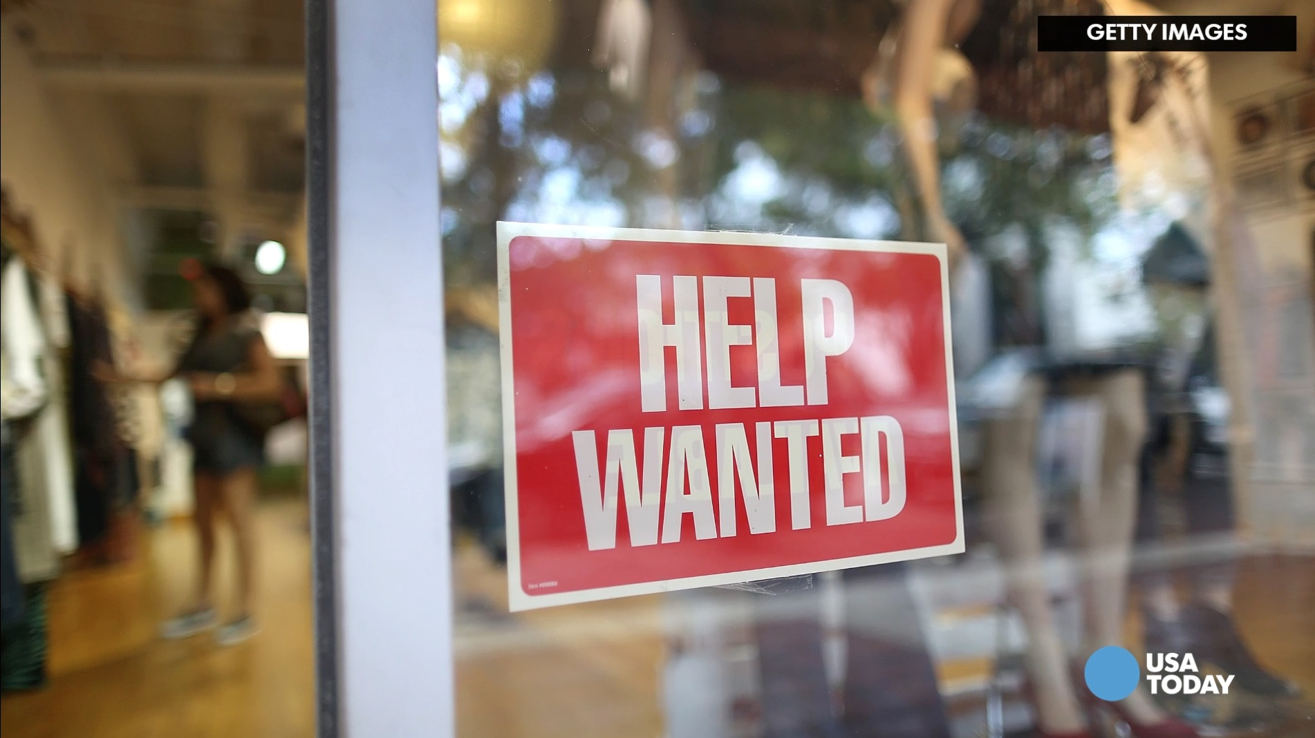 April jobs report disappoints with 160,000 jobs