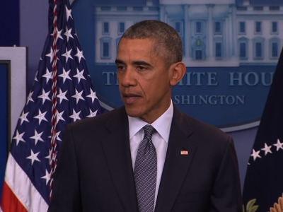 Obama Announces Rules Aimed at Tax Cheats