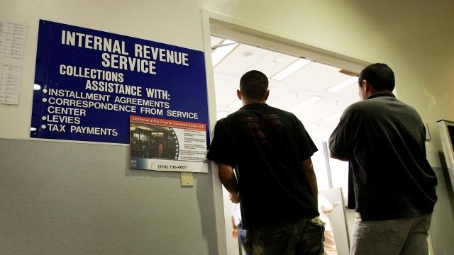 Your chances of being audited by the IRS are about to go up