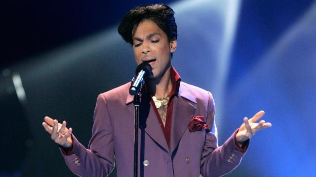 Prince's lawyers have his DNA in case any 'parentage issues' come up