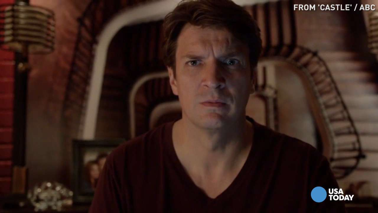Does Castle really believe in superheroes and the Antichrist? USA TODAY's Robert Bianco previews the recent far-fetched plots on ABC's 'Castle,' for Monday, May 9.