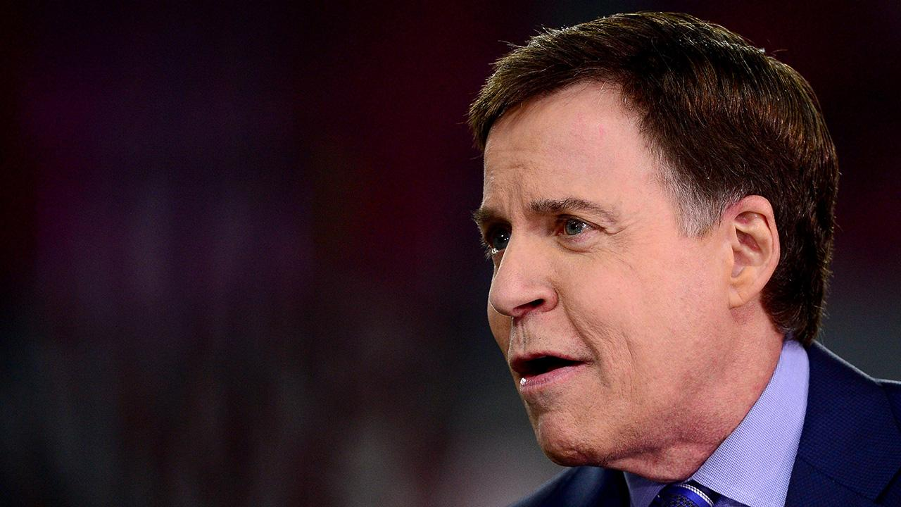 SI.com's Richard Deitsch spoke with Bob Costas about when the NBC fixture might call it quits as primetime Olympic host.