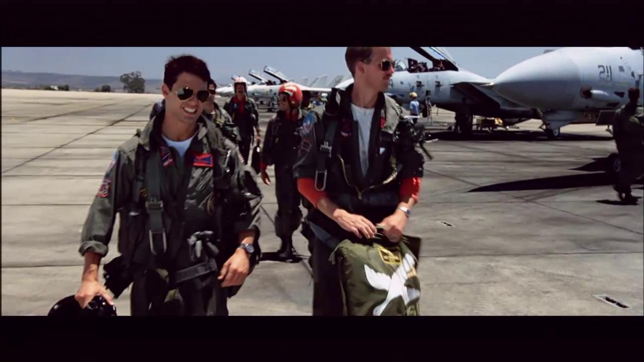 32be1bbdc5 30 best quotes from  Top Gun  for its 30th anniversary