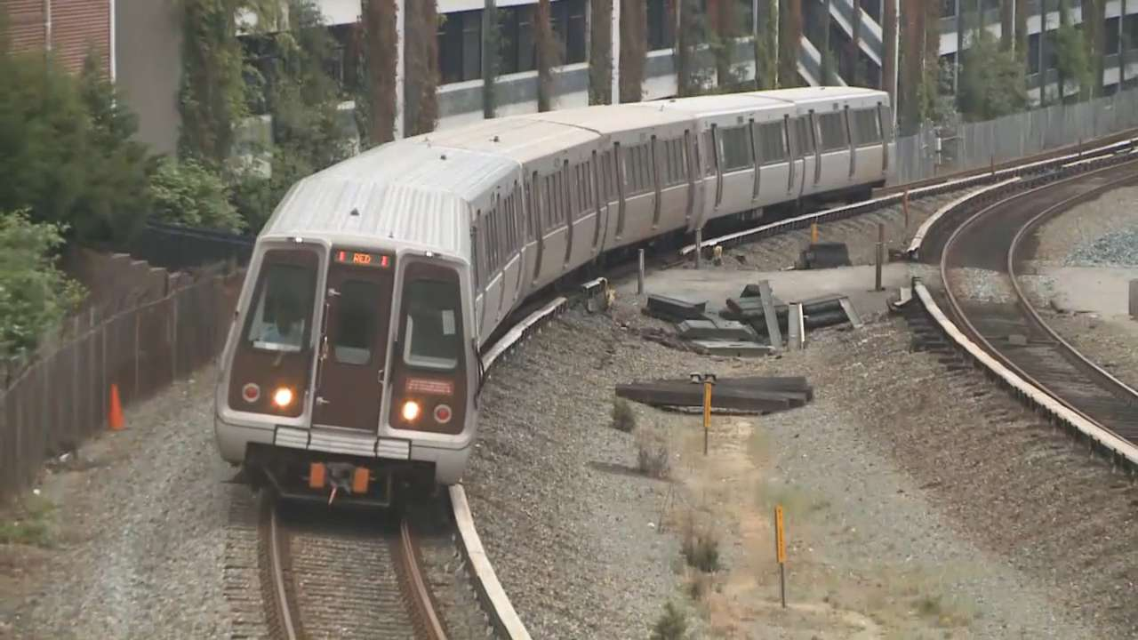 D.C. Metro could be shut down if safety doesn't improve