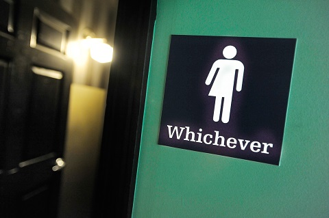 Schools being told to allow transgender bathrooms