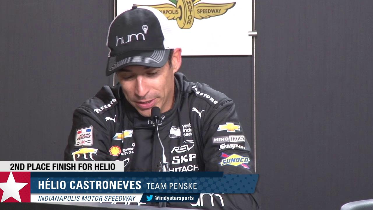 Pit Pass Live Episode 2: Simon Pagenaud is on quite the roll