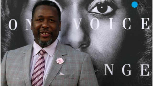 'The Wire' actor arrested after political argument