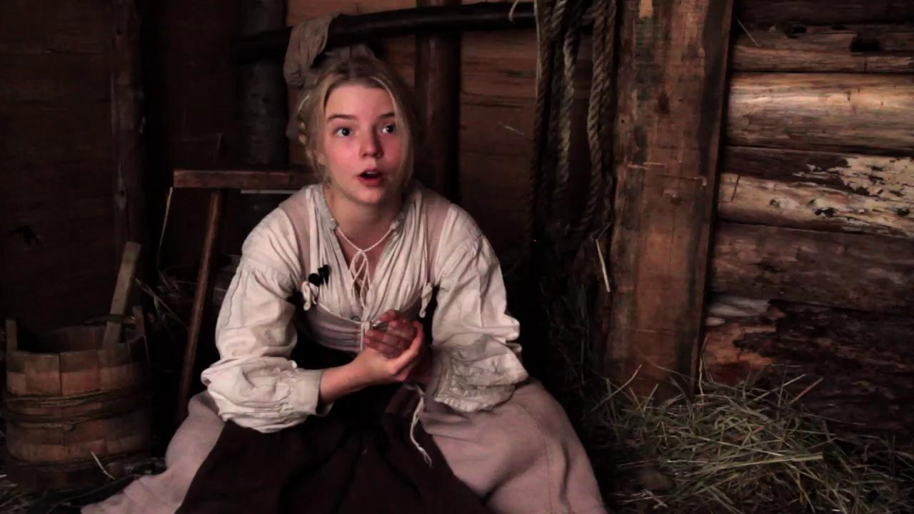 Exclusive: Creating the world of 'The Witch'