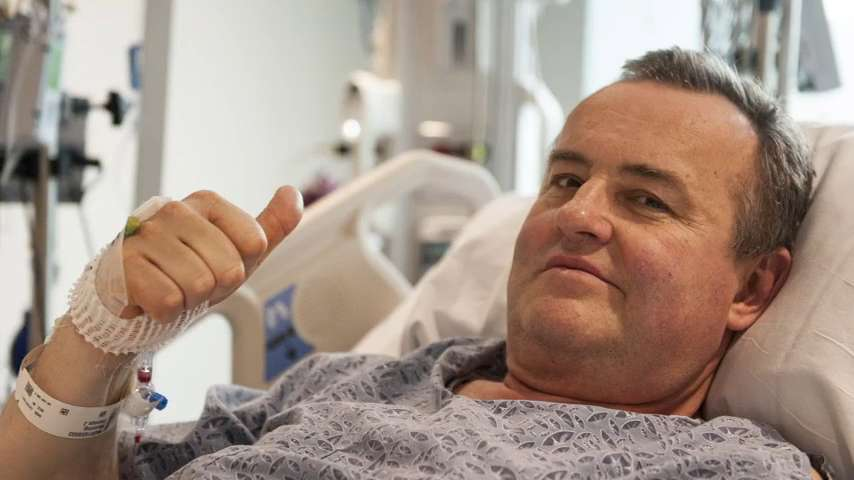 First penis transplant performed in U.S.