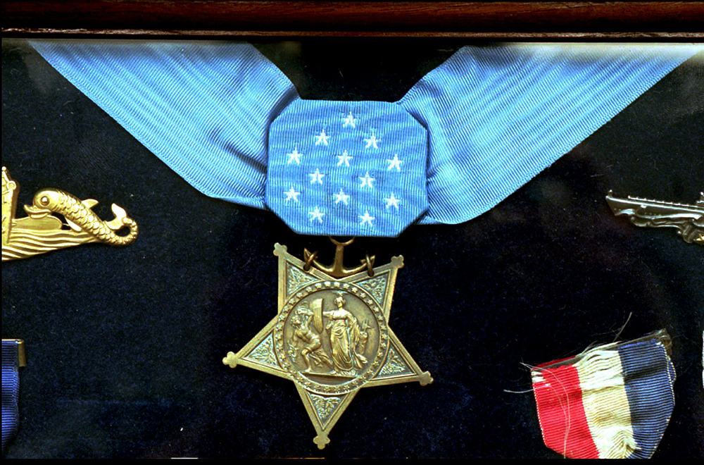 Silver Stars for SEALs come into question