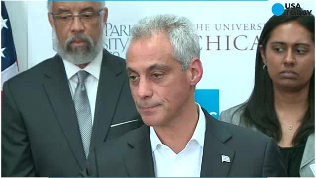 Chicago Mayor Rahm Emanuel announced he would abolish the much-criticized independent police review authority and replace it with a civilian agency.