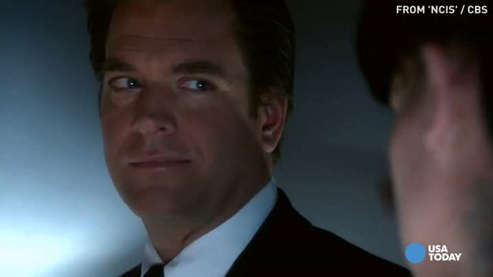 After 13 years, Anthony DiNozzo (Michael Weatherly) is leaving 'NCIS.' USA TODAY's Robert Bianco previews the season finale and heartfelt goodbye for Tuesday, May 17.