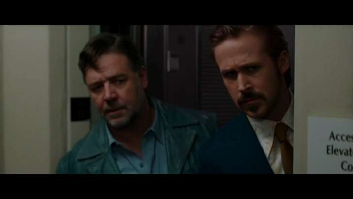Trailer: 'The Nice Guys'