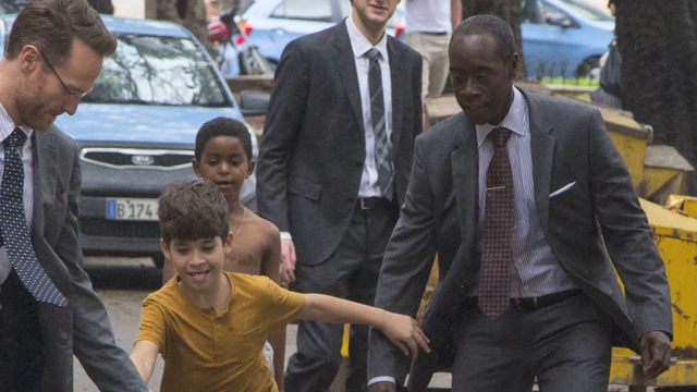 Don Cheadle's \u0022House of Lies\u0022 is wrapping its five-season run with a finale filmed entirely on location in Havana. Cheadle himself isn't sure what Hollywood's interest will mean for Cuba: \u0022It's tricky.\u0022 (May 17)