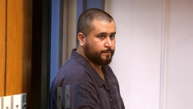 George Zimmerman is now criticizing Trayvon Martin's parents