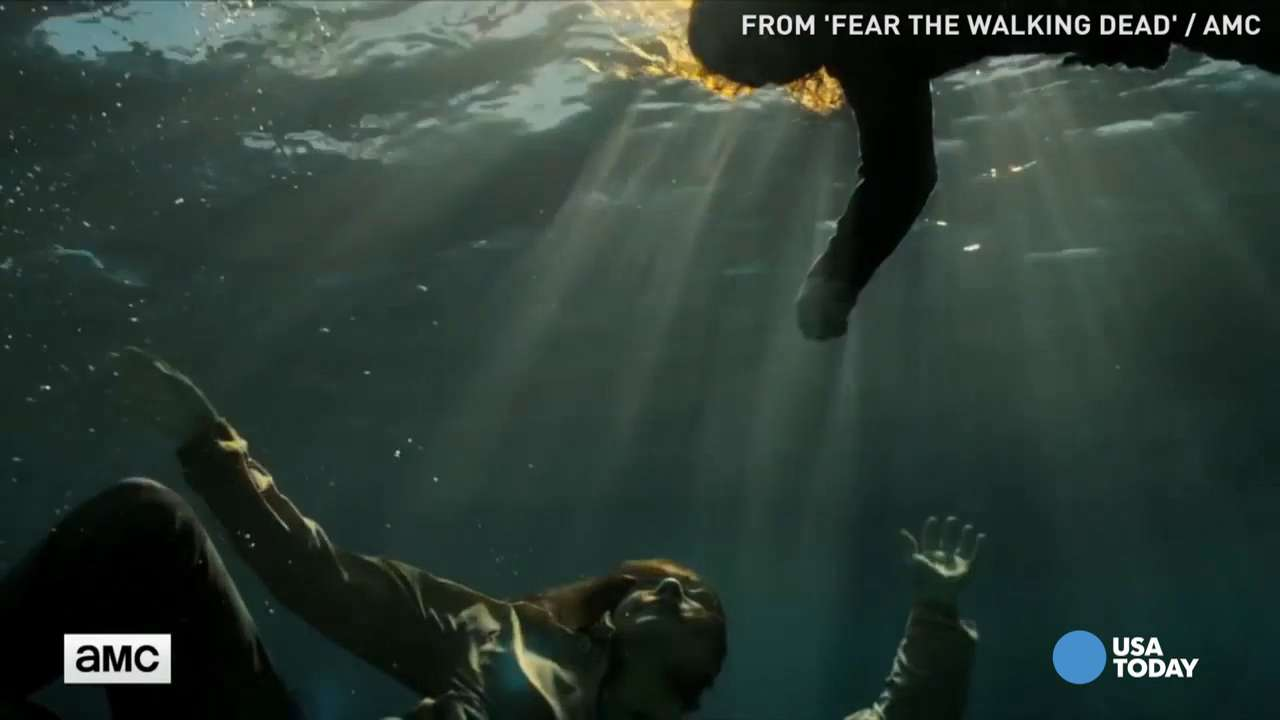 Critic's Corner: 'Fear the Walking Dead' takes a break