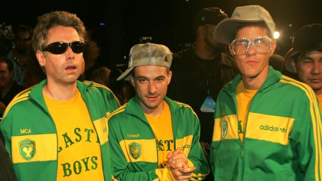 John Berry, the man who gave The Beastie Boys their name, dies