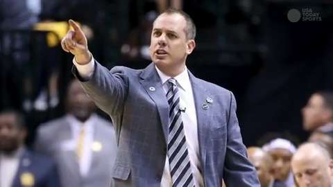 Frank Vogel agrees to become next Magic coach