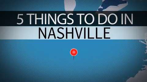 Fun things to do in nashville