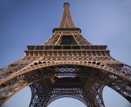 You could stay at Eiffel Tower's 2,000-sq-ft apartment