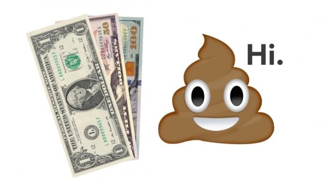 We all knew money was gross, but it's unsettling to know exactly how gross it is. Video provided by Newsy