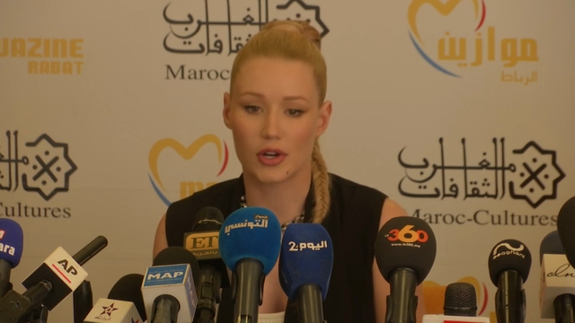 Remember Iggy Azalea? After five tortured years, she finally has a new album