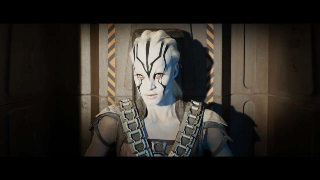 Trailer: 'Star Trek Beyond'