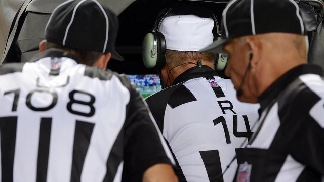 NFL owners propose major change to instant replay