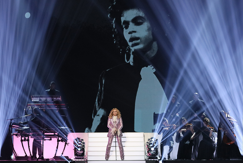 This year's BBMAs was packed with emotional moments and big-name performances, the best moments — Kesha's triumphant return to the TV stage, Celine Dion's tearful remembrance of her husband, and Madonna's Stevie Wonder-assisted tribute to Prince.