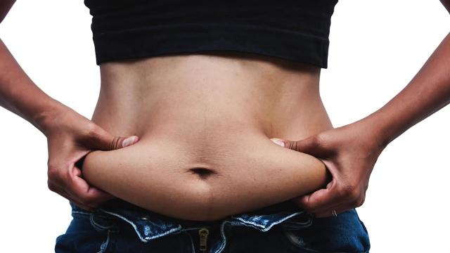 Will eating fat make you thin? One study says yes