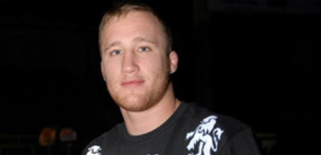 Justin Gaethje on MMAjunkie Radio