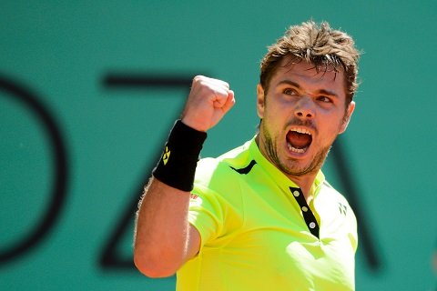 Jonathan Novack breaks down Day 2 at the French Open.