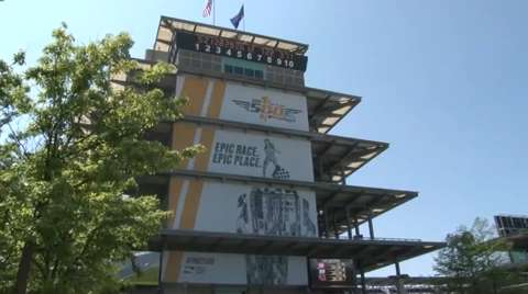 Pit Pass Live Episode 8: Monday at Indy Motor Speedway