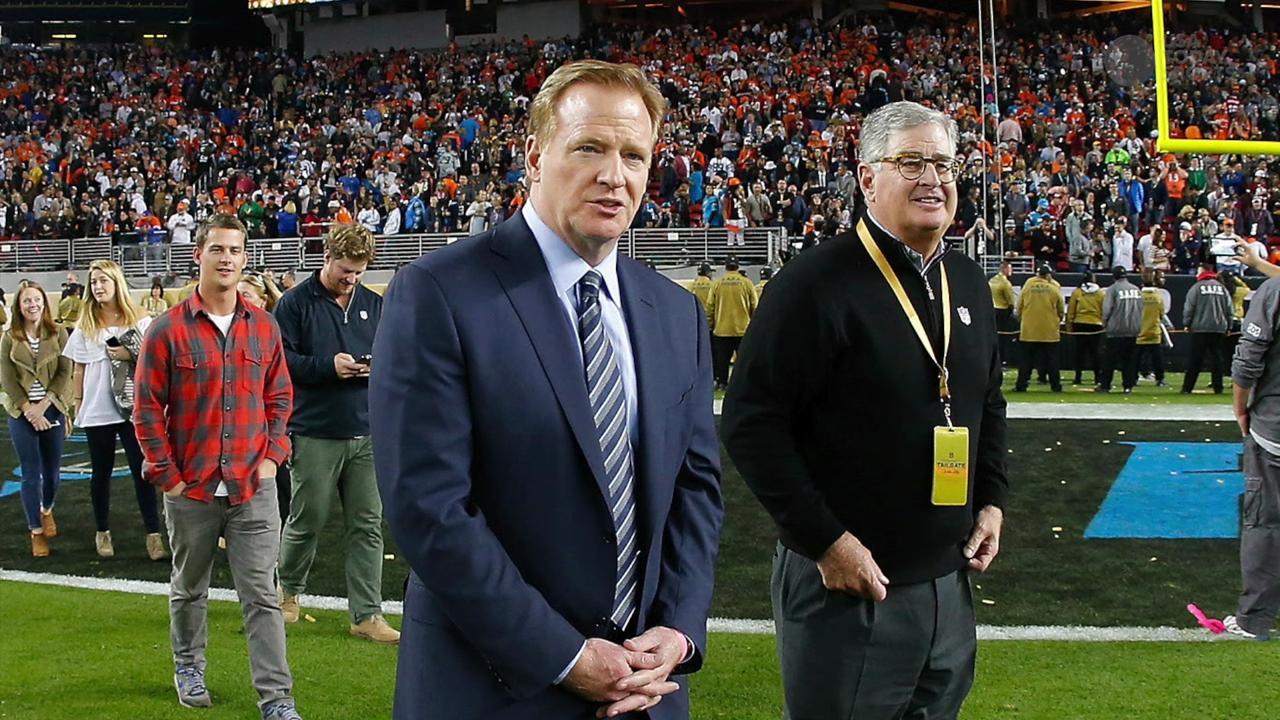 Congressional report: NFL tried to interfere with study