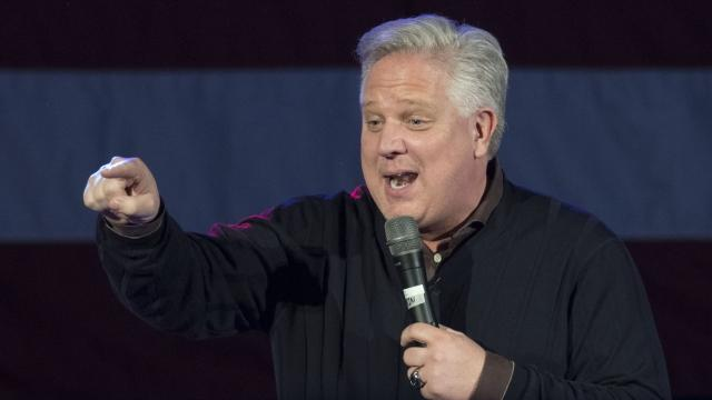 Glenn Beck: America is on its way to 'normalizing' pedophilia